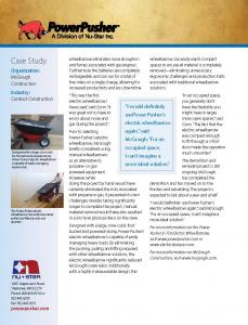 Power-Pusher-E-750-McGough-Construction-Case-Study Page 2