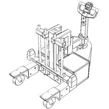 Accesorios de bastidores de ómnibus/camiones personalizados