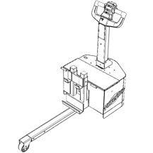Single leg tug, combination attachment heights