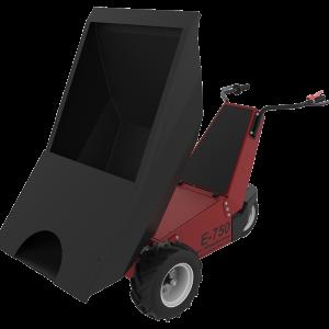 E-750 Electric Wheelbarrow™