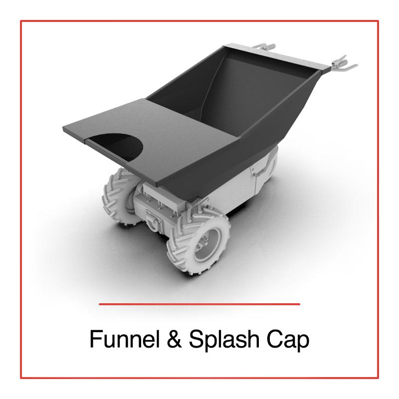 funnel-cap
