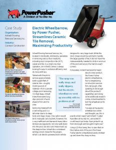 Power-Pusher-E-750-Ashwill-Flooring-Case-Study Page 1