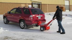 Snow Automotive