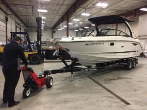 Marine Max Boat 6k