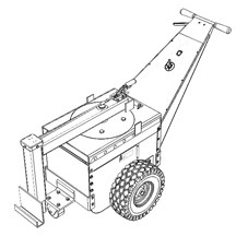 Power pusher|material handling|nu-star | powerpusher. Com.